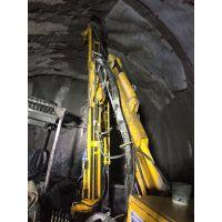 山西煤矿取芯钻探多功能履带钻机