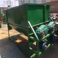 生产预混料饲料搅拌机 畜牧业养殖拌料设备