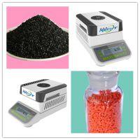 全自动污水含水量测量仪工作原理