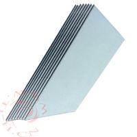 纯钛镜面板,比不锈钢轻便耐用的纯钛镜子,镜面钛板