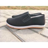 便宜的牛筋底手工布鞋生产厂家