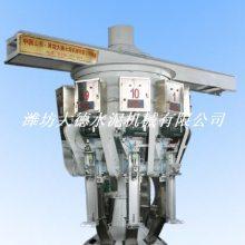水泥包装机价格低-鹤岗市水泥包装机-大德水泥机械厂(查看)