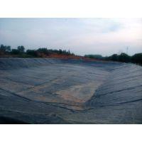 HDPE土工膜江西沼气池专用黑膜美标1.0mm使用年限及价格