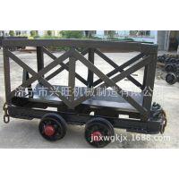 矿用材料车,矿用材料运输车 厂家直销 煤矿用 矿车