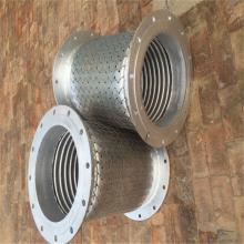保康县专业生产高品质【佰源】泵用不锈钢金属软管