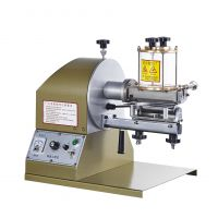 供应皮革上胶机152mm黄胶过胶机饰品盒涂胶机工厂直销