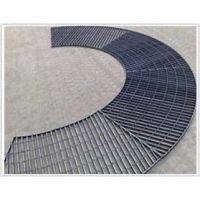 成都化工厂平台专用镀锌格栅板 焦化厂热浸锌格栅板网格板