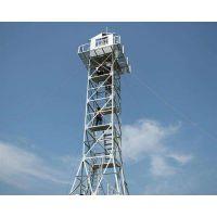 瞭望塔 瞭望塔生产厂家 瞭望塔报价 瞭望塔施工