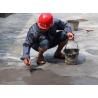 清新区注意事项防水补漏的施工方法