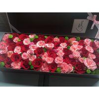 冉子花坊,主营各种鲜花花束礼盒