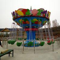 儿童游乐设备-西瓜飞椅-金山