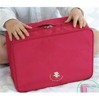出门短途旅行包袋男女式行李包手提大容量轻便潮韩版简约休闲出差