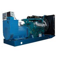 通柴580KW柴油发电机组 多项保护功能