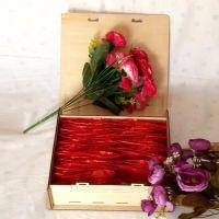 新品茶叶包装盒普洱毛尖红茶包装盒定做礼品通用茶叶包装木盒