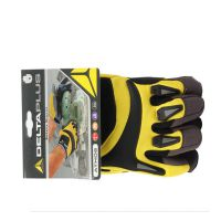 抢险救援手套高空手套代尔塔VV902JA09-9消防手套耐磨