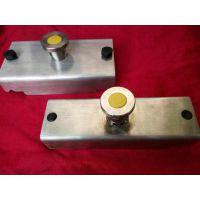 不锈钢磁盒,建筑预埋件,边模固定磁盒,钕铁硼磁性固定装置