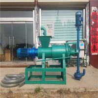 三相电干湿脱水机/固液分离机处理废渣液方便