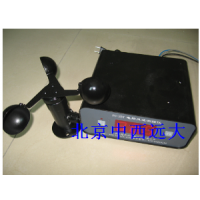 中西电脑风速测控仪 型号:FC633-FC-2BT库号:M22320