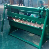 路邦机械 SYS-1100手动液压折弯机 脚踏折弯机 手动折边机
