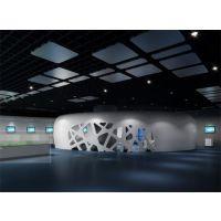 展厅装修设计|高端展览厅你遇到那些?——居众公装免费量房