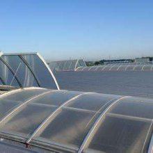 通风气楼和排烟窗的区别-优扬通风器气楼-德州通风气楼