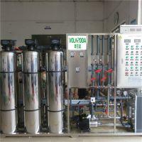河池凤山太阳能光伏用超纯水设备 华兰达直销双极EDI反渗透设备