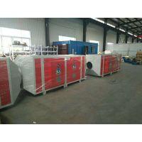 耐利欧光氧催化废气净化器NC-FQ全国供应