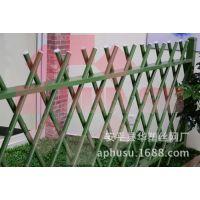 【华塑围栏】庭院围栏、小区围栏、花园围栏、竹节围栏、竹节护栏