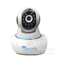 智能家居远程看家神器wifi无线摄像头IP监控手机远程监控网络监控