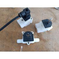 防腐微型液体流量传感器 瑞士进口叶轮式水流量计 DIGMESA