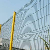 小区围墙低压防护网 森林湖围墙绿丝网 不锈钢护栏