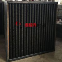 钢铝复合式工业散热器暖气片厂家