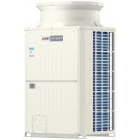 三菱电机中央空调 全直流变频风管机 多种多样室内机 满足不同空间环境需求