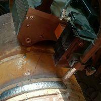 高压焊工(管道氩电联)培训项目简介