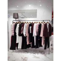 一二线女装品牌折扣店 梵茜品牌女装折扣批发