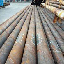 哈尔滨400焊接钢管尺寸规格表大庆426钢管多长一根