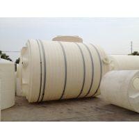 巴中20吨双氧水储罐批发商 20吨防腐塑料储罐经济适用