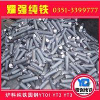 YT0原料纯铁YT0纯铁成分表