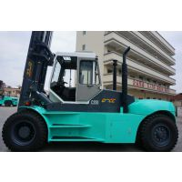 国内18吨20吨柴油叉车XHJX18吨20吨重型叉车专业生产制造商