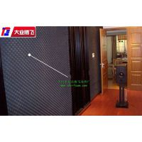供应特种海绵KTV专用吸音波峰泡绵 波峰隔音海棉