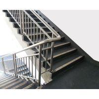 不锈钢扶梯-山西不锈钢扶梯工程-好亮捷不锈钢(优质商家)