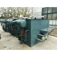 乳制品加工大型一体化污水处理设备
