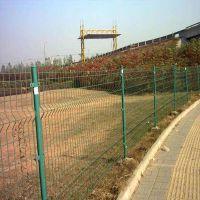 篷晟厂家直销双边丝护栏网 果园隔离护栏网养殖护栏网