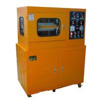 扬州中朗供应ZL-7200PLC控制平板硫化机
