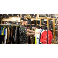 2019年7月美国纽约TEXWORLD纺织品服装面料展APP