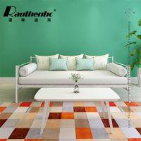 厂家批发简约几何设计客厅沙发床