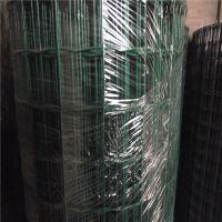 涂塑焊接网 养野鸡电焊网 铁丝网厂家