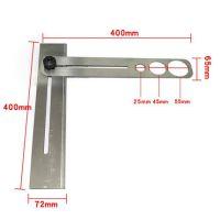 万向玻璃瓷砖划线器打孔定位器可调节钻孔固定工具