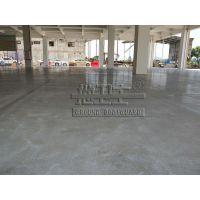纺织厂密封地板/大沥硬化地坪施工/抗老化应该选择哪种地坪