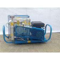上海过夏GX100A(B)型100L高压呼吸器充气泵